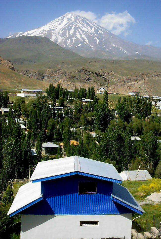 Paradise Art Center in Polour